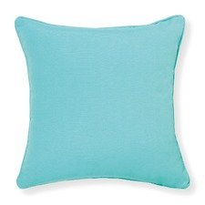 Aqua Eden Cushion With Insert