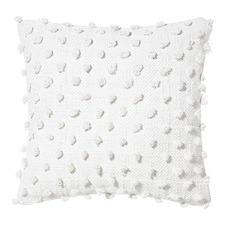 Acacia Ecru Cushion