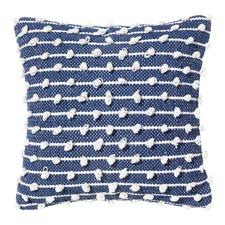 Acacia Indigo Cushion