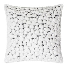 Dakota White Cushion