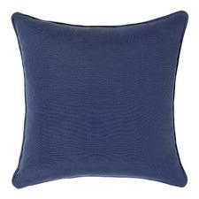 Eden Indigo Cushion