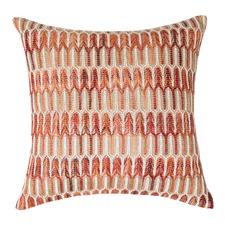 Jama Terracotta Cushion