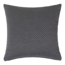 Kiosk Graphite Cushion