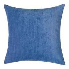Regent Indigo Cushion