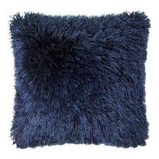Society Indigo Cushion