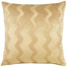 Alexa Gold Cushion