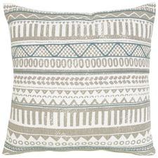 Banji Pool Cotton Cushion