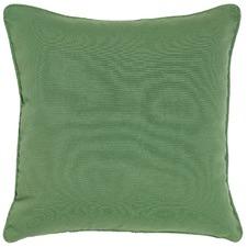 Eden Green Cushion