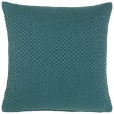 Kiosk Malachite Cotton Cushion