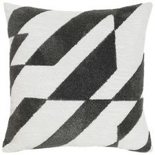 Kyoto Graphite Cotton Cushion