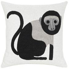 Oscar Black Cushion