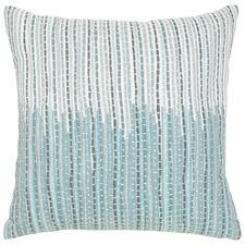 Strike Pool Cotton Cushion