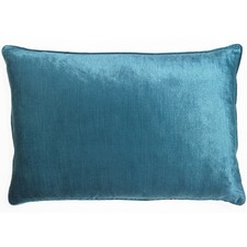 Rectangular Roma Velvet Cushion