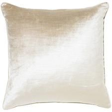 Square Roma Velvet Cushion