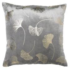 Drift Velvet Cushion