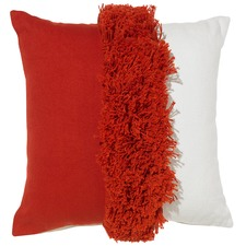 Chilli Barba Cotton Cushion