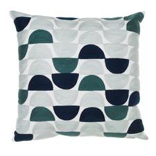 Mist Cuppa Cotton Cushion