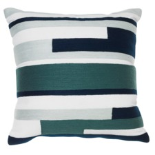 Mist Orion Cotton Cushion