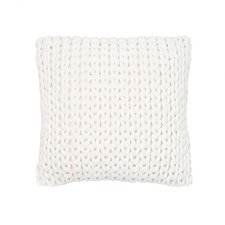 Hitch Cotton Cushion