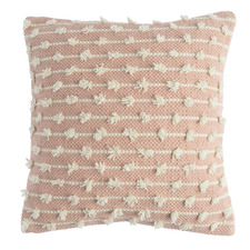 Cut Loop Boro Cotton Cushion