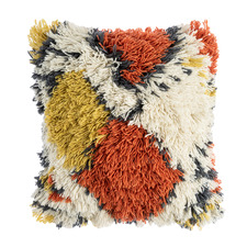 Fable Tufted Cushion