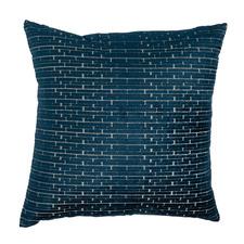Brix Velvet Cushion