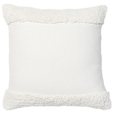 Plain Diego Cotton Cushion