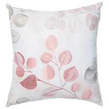 Botanical Sallee Cotton Cushion