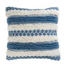 Squires Cotton-Blend Cushion