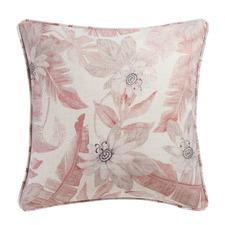 Parcha Cotton-Blend Cushion
