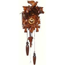 Bird Quartz Cuckoo Clock