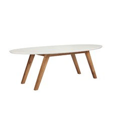 Ollie Oval Coffee Table