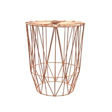 Studio Wire Side Table