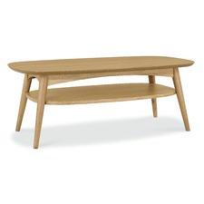 Malmo Coffee Table Shelf