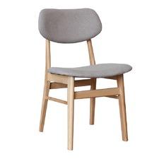 Grey Ari Dining Chair