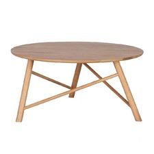 Oak Whywood 70cm Coffee Table