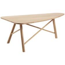 Oak Archie Wing Coffee Table