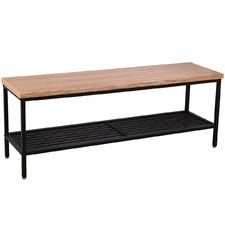 Elizabeth Industrial Bench
