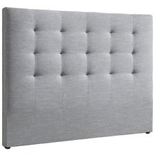 Jessica Queen Upholstered Bedhead