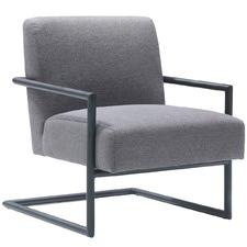 Contemporary Mason Armchair