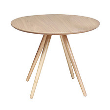 Ash Tokyo Dining Table