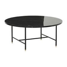 Morana Marble-Top Coffee Table