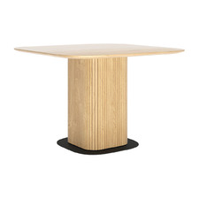 Natural Tianna Wooden Dining Table