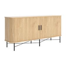 Natural Tianna Wooden Sideboard