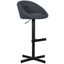 Gisele Adjustable Barstool