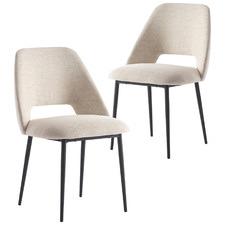 Peyton Dining Chairs (Set of 2)