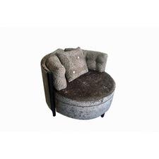 Toledo Chair in Blissful Maude