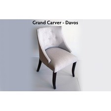 Grand Carver Chair