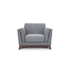 Mid Century Ceni Lounge Seat