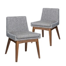 Mid Century Evy Dining Chair (Set of 2)